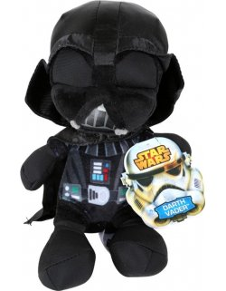 Peluche Star Wars, Darth Vader