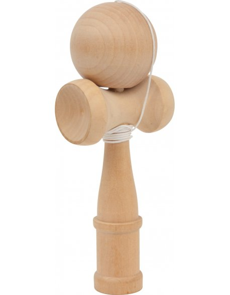 Kendama, natural