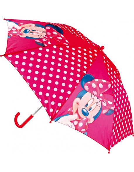 "Paraguas Disney ""Minnie Mouse"""
