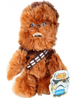 "Peluche Star Wars ""Chewbacca"""