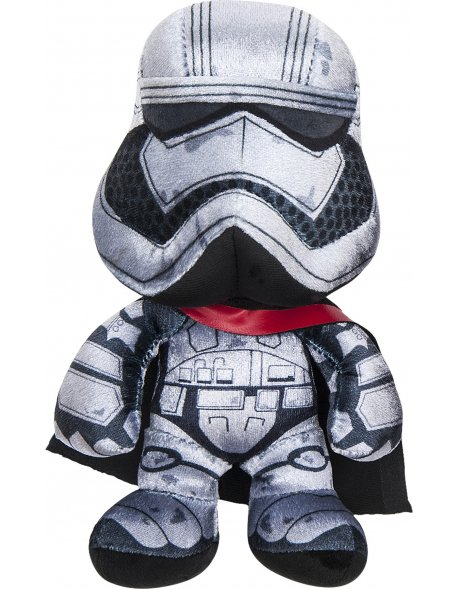 Peluche Star Wars Capitán Phasma